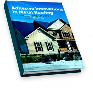 Adhesive Innovations eBook Cover Verticle